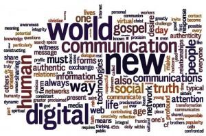 Hari Komunikasi Sedunia XLV 2011