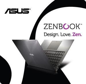 ASUS Zenbook U21E
