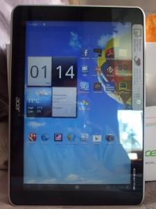 Acer Tab A510