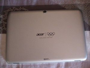 Acer Iconia Tab A510 Indonesia