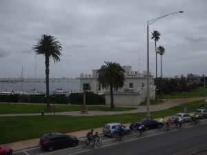 Pantai St. Kilda Melbourne