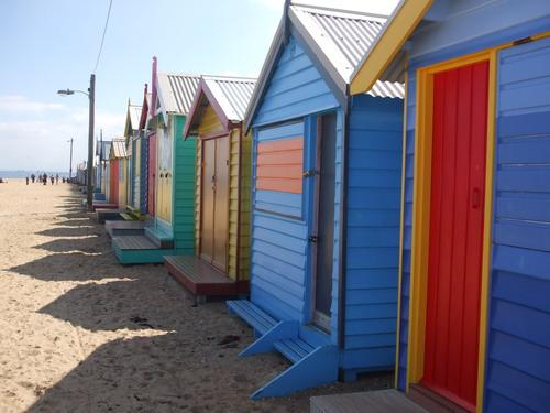 Pantai Brighton