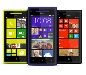 HTC 8X Indonesia