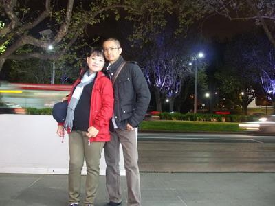 Satrio A. Wicaksono & Indirani Wicaksono