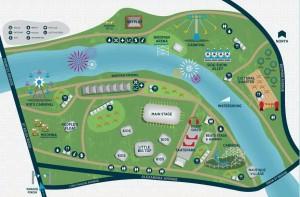 Peta Moomba 2013