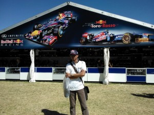 2013 Formula 1® Rolex Australian Grand Prix