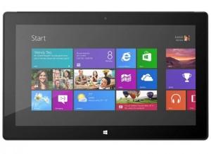 Harga Microsoft Surface Pro