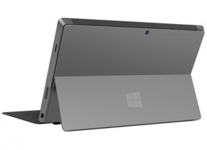 Review Microsoft Surface Pro