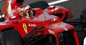 Pembalap Masa Depan F1