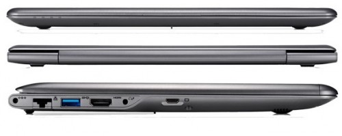 Samsung New Series 5 Ultra