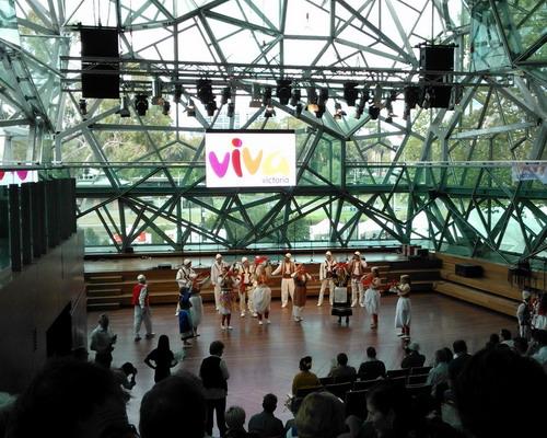 Viva Victoria Festival