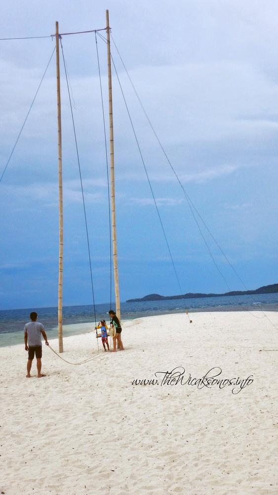 Island Hopping Karimunjawa